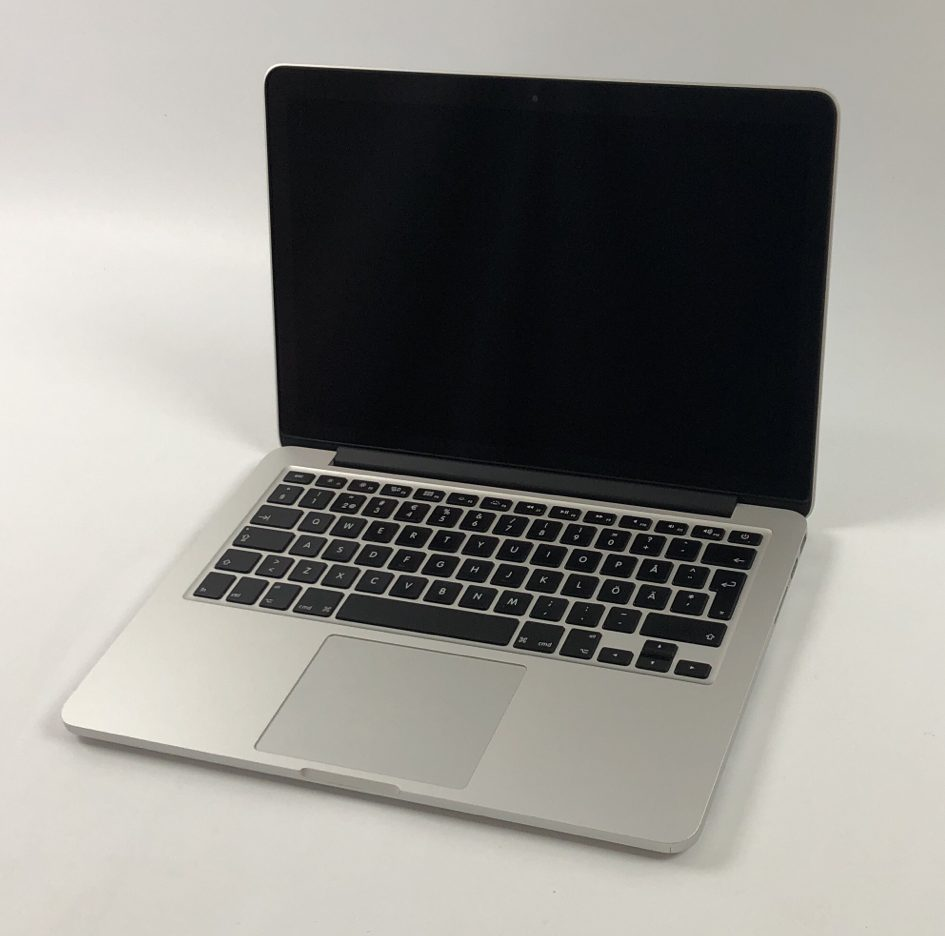 "MacBook Pro Retina 13"" Mid 2014 (Intel Core i5 2.8 GHz 16 GB RAM 512 GB SSD), Intel Core i5 2.8 GHz, 16 GB RAM, 512 GB SSD, bild 1"