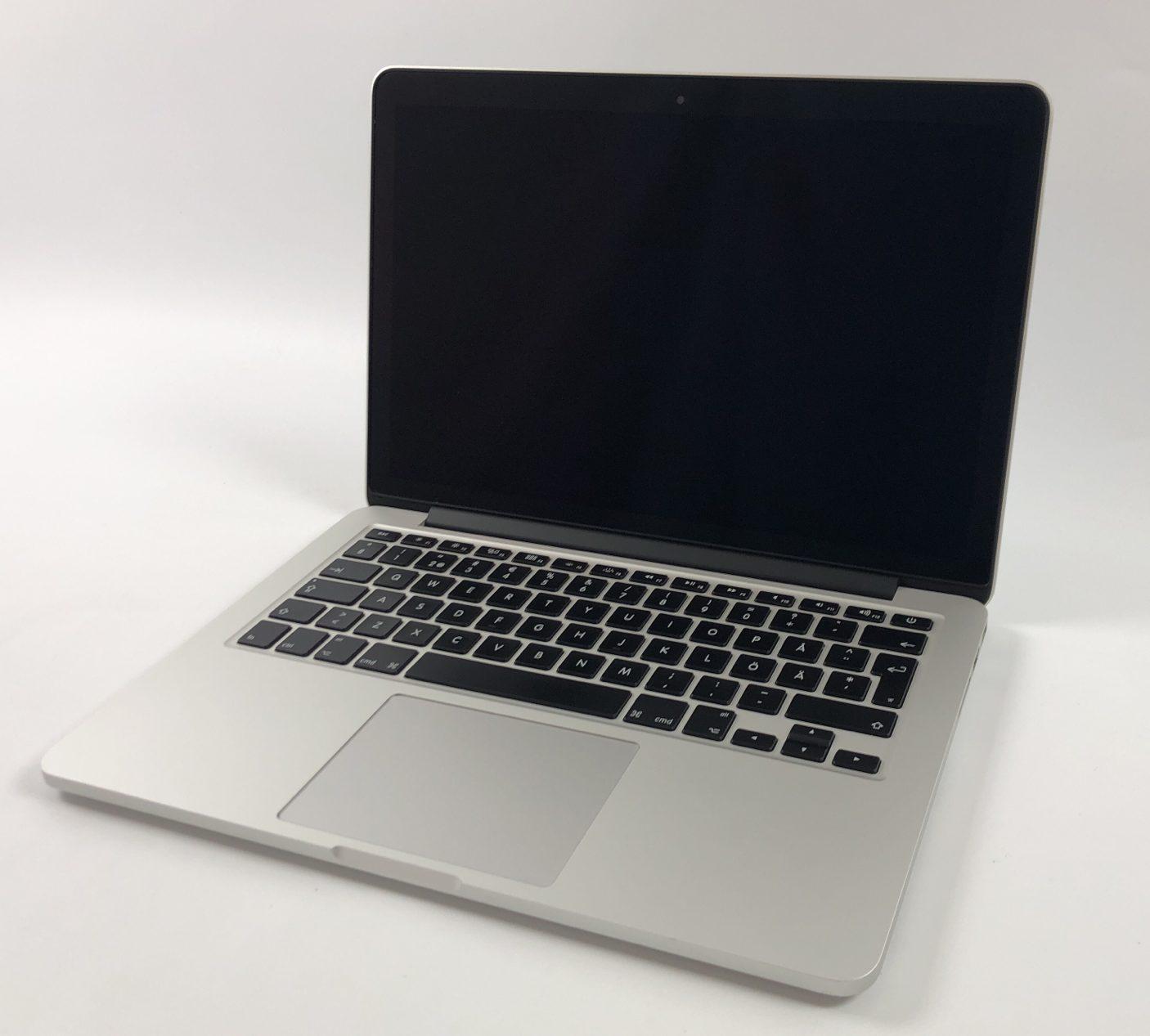 "MacBook Pro Retina 13"" Mid 2014 (Intel Core i7 3.0 GHz 16 GB RAM 512 GB SSD), Intel Core i7 3.0 GHz, 16 GB RAM, 512 GB SSD, bild 1"