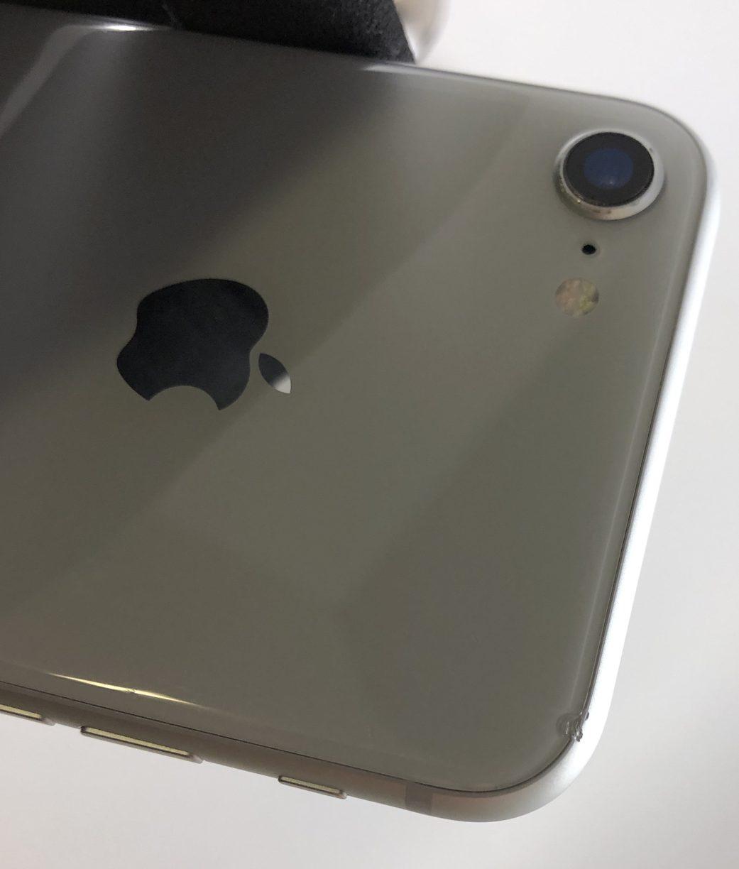 iPhone 8 64GB, 64GB, Silver, bild 4