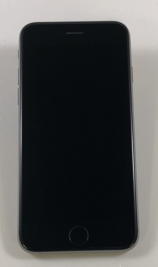 iPhone 6S 32GB, 32GB, Space Gray, bild 1