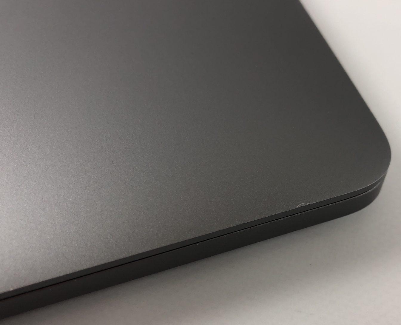 """MacBook Pro 15"""" Touch Bar Late 2016 (Intel Quad-Core i7 2.9 GHz 16 GB RAM 512 GB SSD), Space Gray, Intel Quad-Core i7 2.9 GHz, 16 GB RAM, 512 GB SSD, bild 3"""