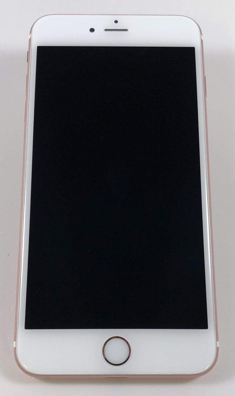 iPhone 6S Plus 16GB, 16GB, Rose Gold, bild 1