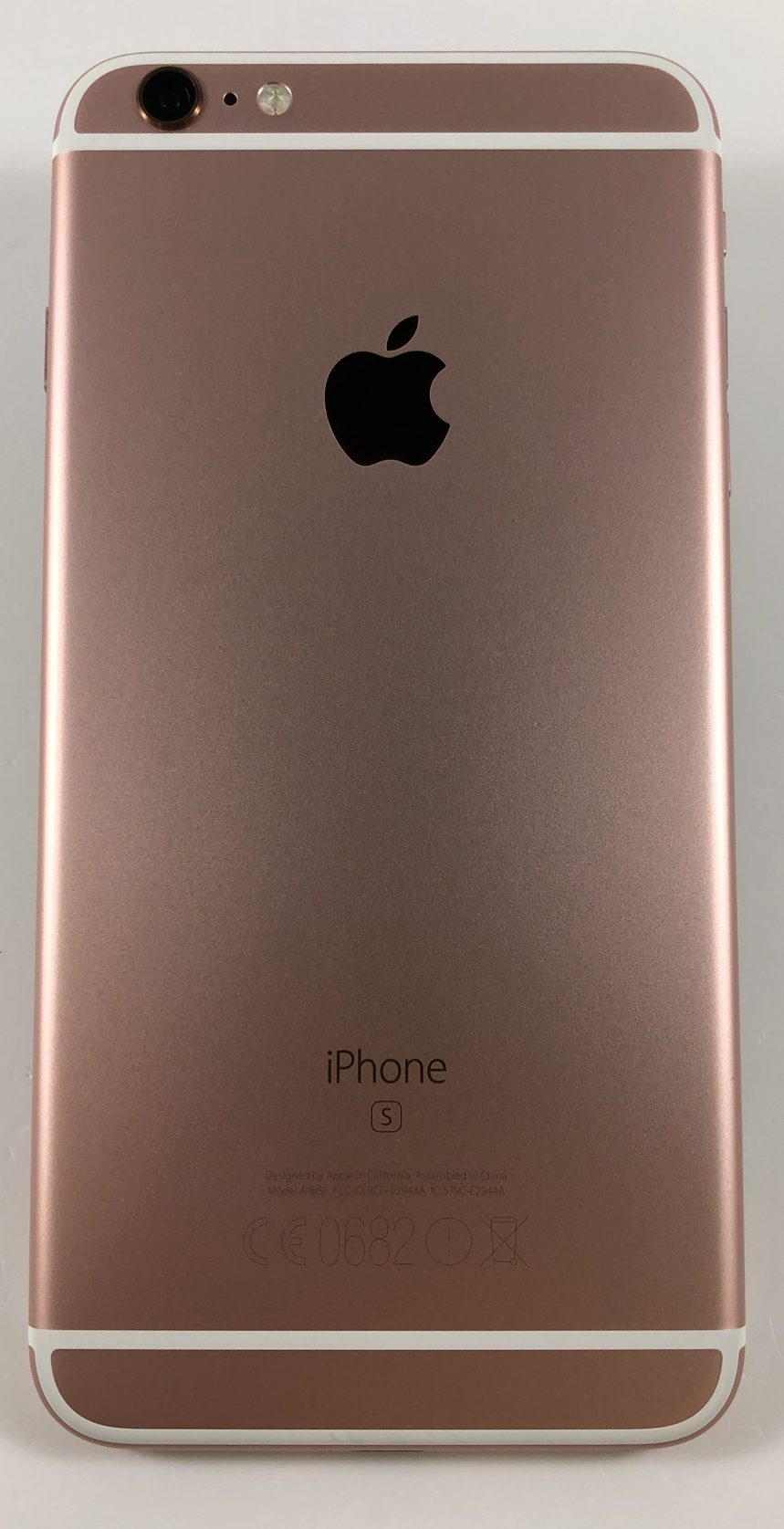 iPhone 6S Plus 16GB, 16GB, Rose Gold, Bild 2
