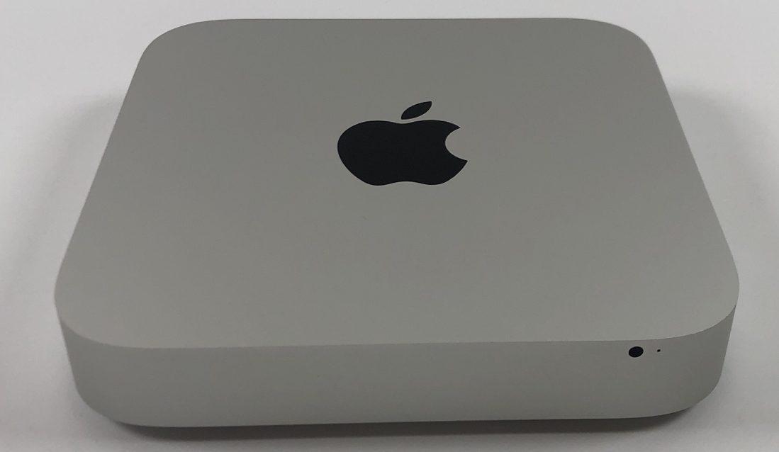 Mac Mini Late 2014 (Intel Core i5 2.8 GHz 8 GB RAM 1 TB SSD), Intel Core i5 2.8 GHz, 8 GB RAM, 1 TB Fusion Drive, bild 1