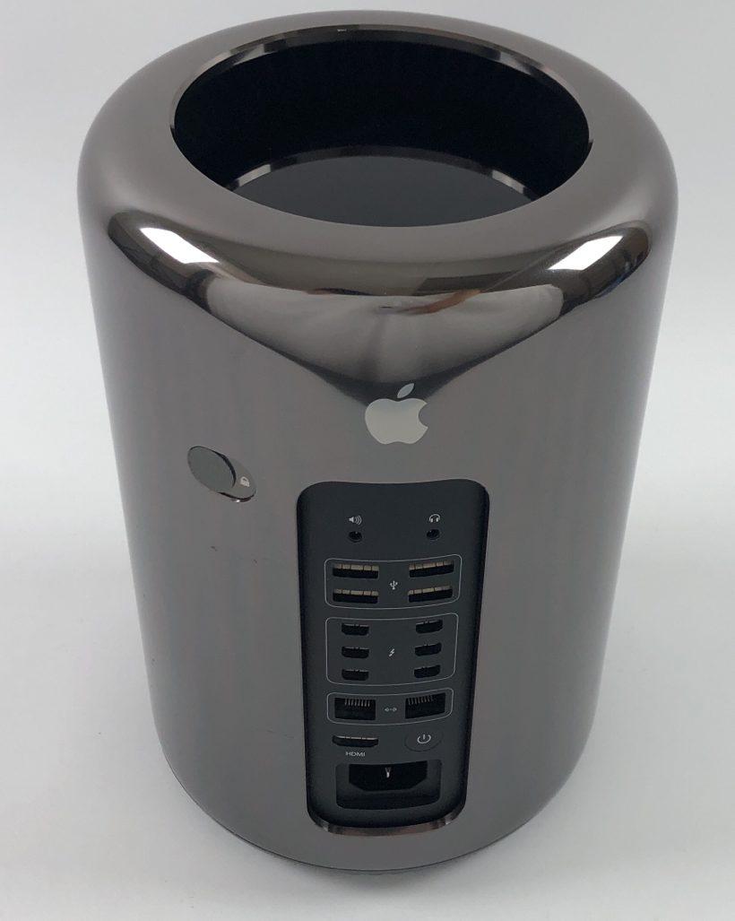 Mac Pro Late 2013 (Intel 6-Core Xeon 3.5 GHz 64 GB RAM 1 TB SSD), Intel 6-Core Xeon 3.5 GHz, 64 GB RAM, 960 SSD Third party, image 2