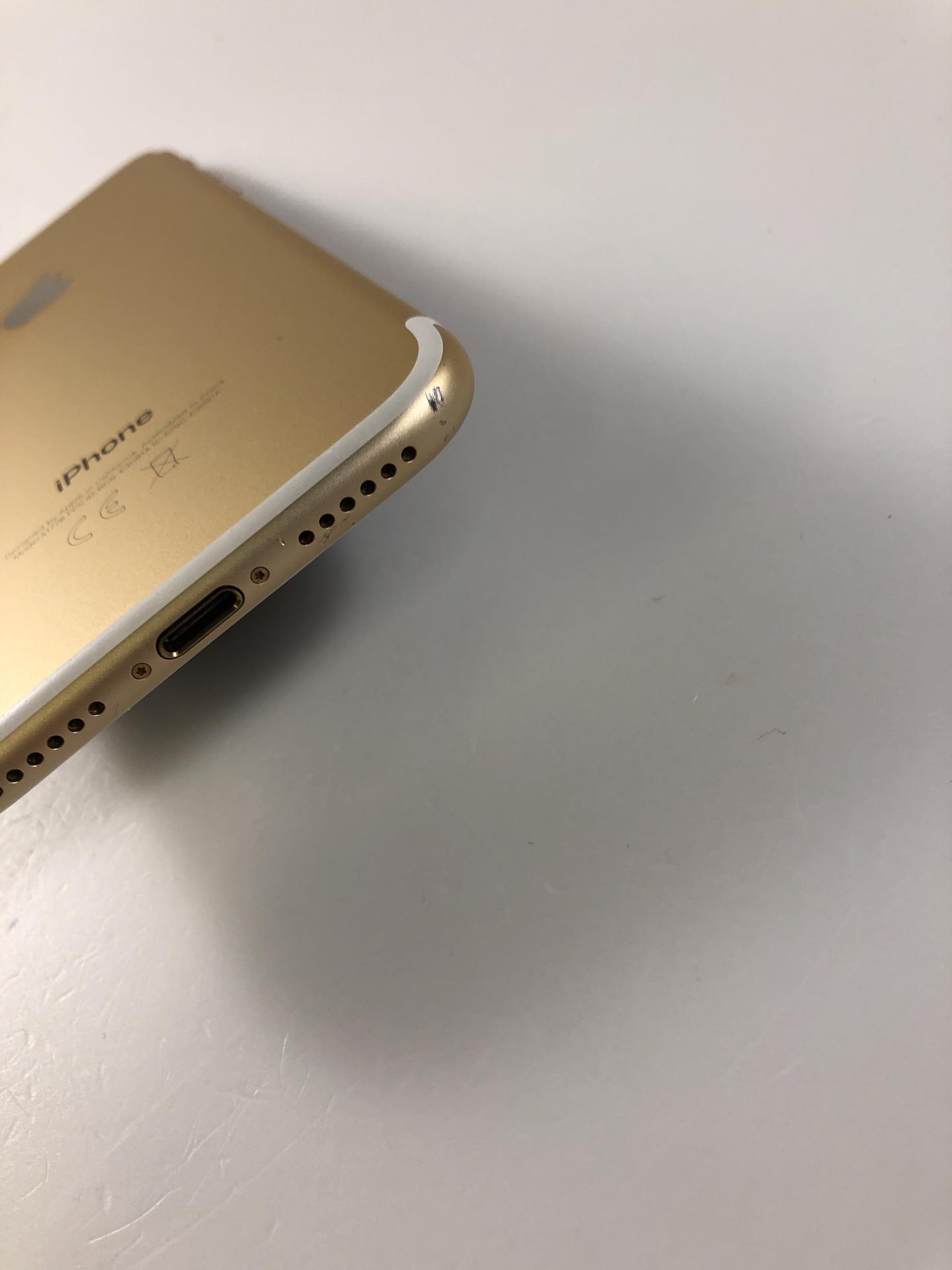iPhone 7 32GB, 32GB, Gold, bild 3