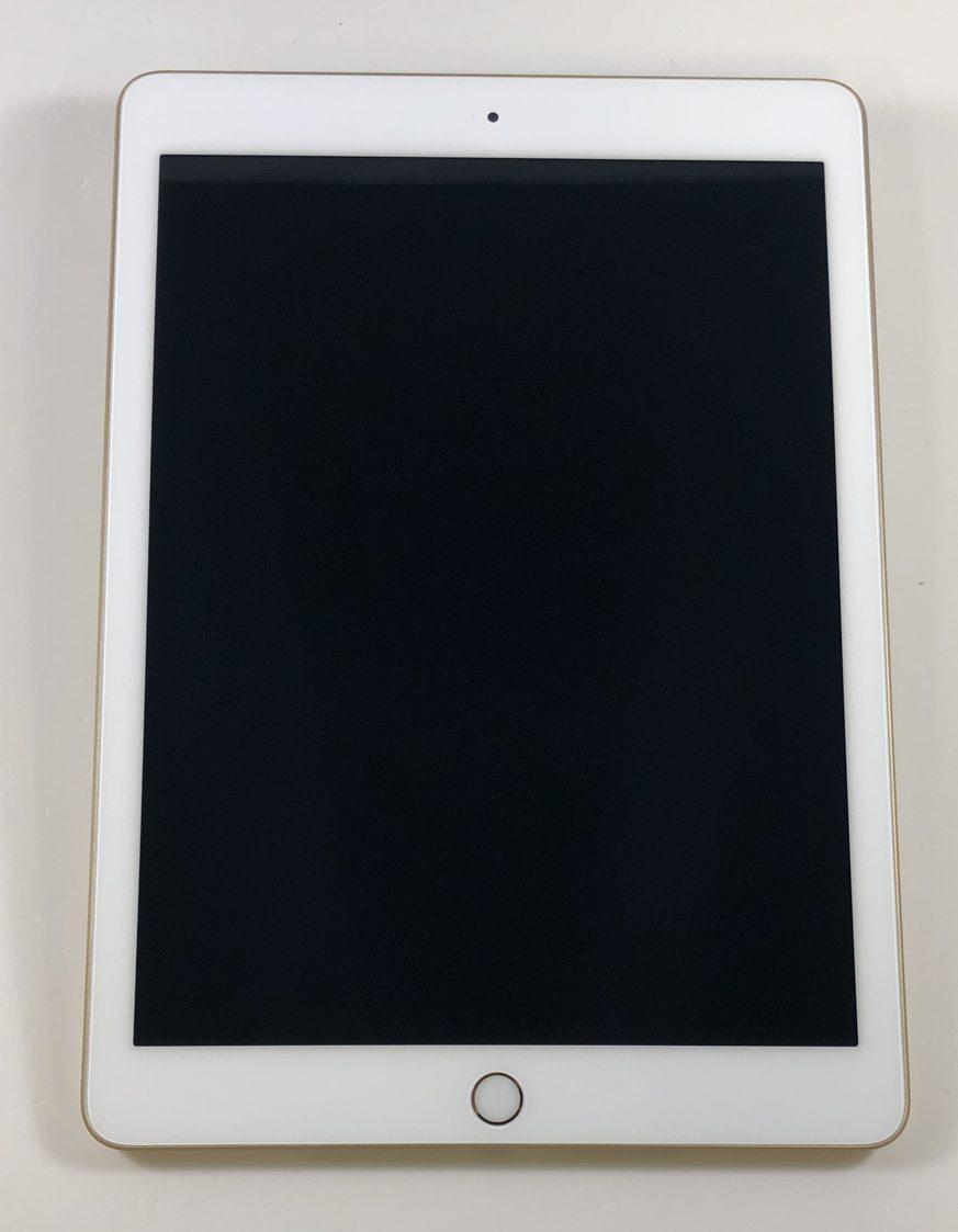 iPad 5 Wi-Fi 128GB, 128GB, Gold, bild 1