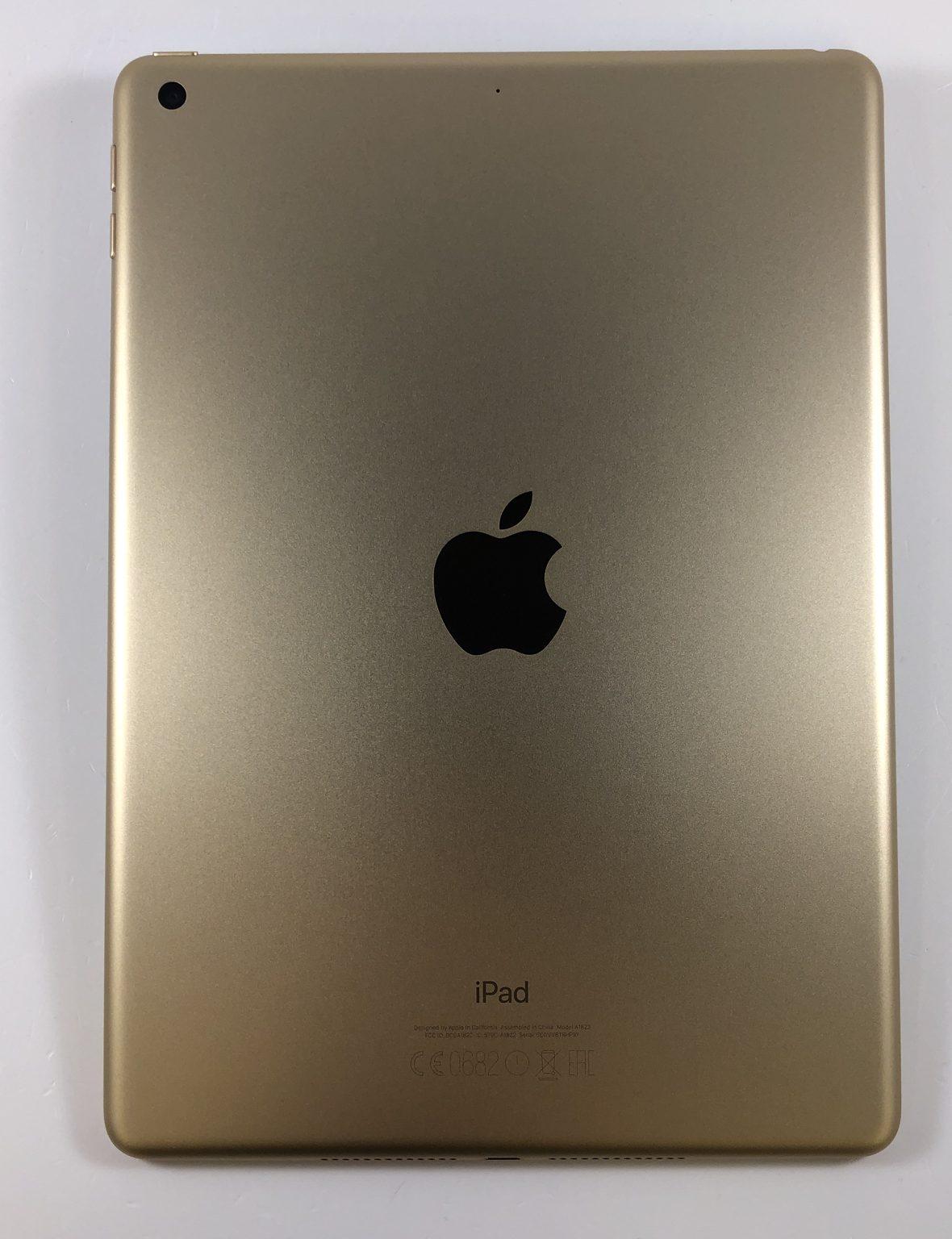 iPad 5 Wi-Fi 128GB, 128GB, Gold, bild 2