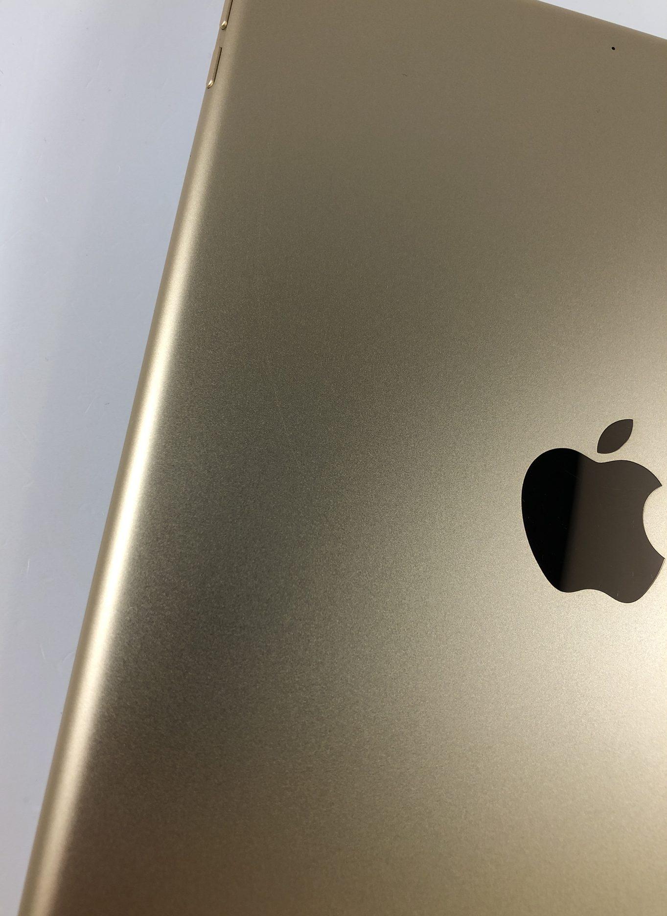 iPad 5 Wi-Fi 128GB, 128GB, Gold, bild 3