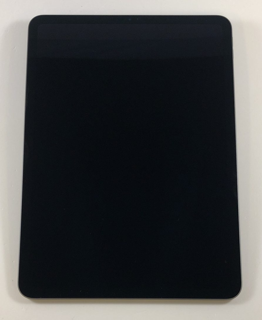 """iPad Pro 11"""" Wi-Fi 256GB, 256GB, Space Gray, bild 1"""