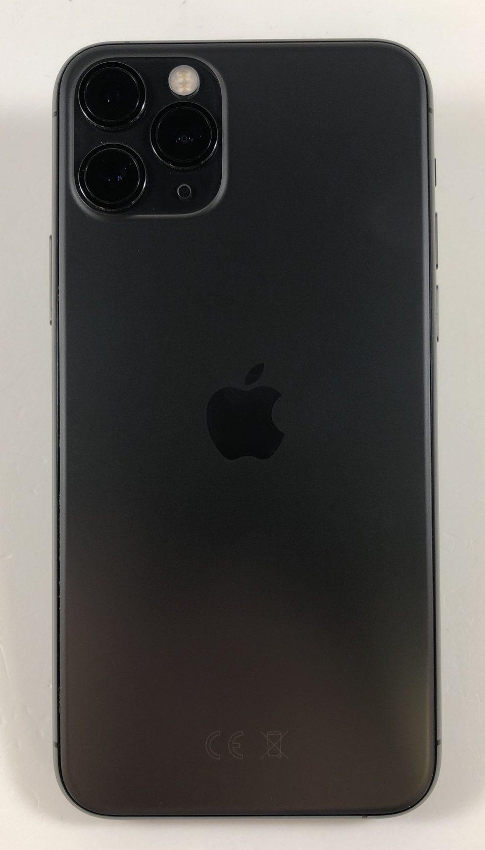 iPhone 11 Pro 256GB, 256GB, Space Gray, obraz 3