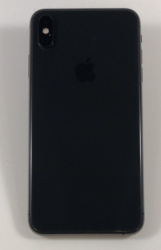 iPhone XS Max 256GB, 256GB, Space Gray, image 2