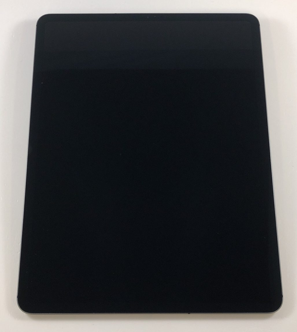 "iPad Pro 12.9"" Wi-Fi + Cellular (3rd Gen) 64GB, 64GB, Space Gray, imagen 1"