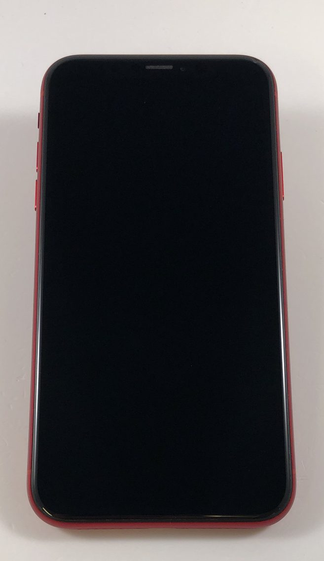 iPhone XR 64GB, 64GB, Red, image 1