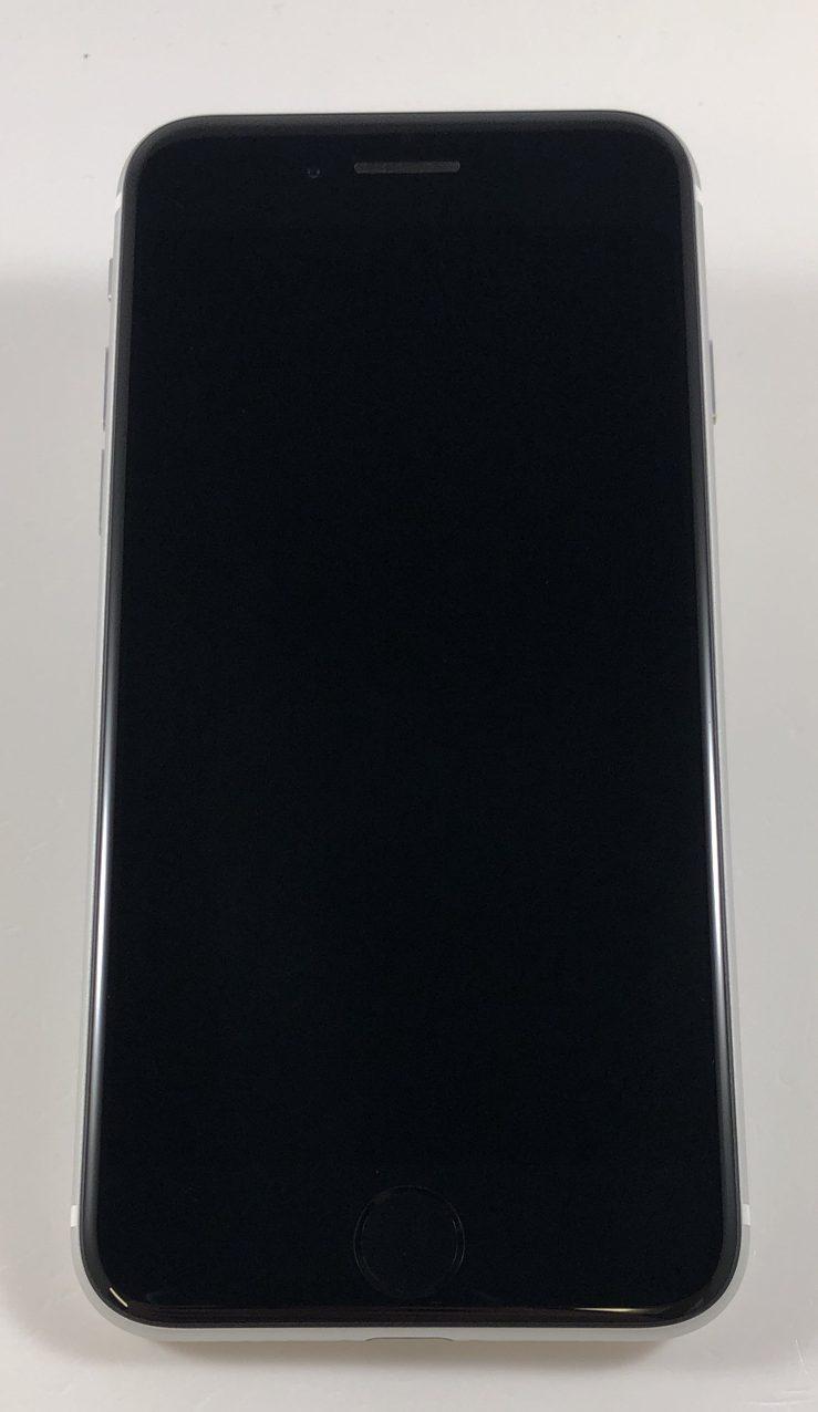 iPhone SE (2nd Gen) 128GB, 128GB, White, bild 1