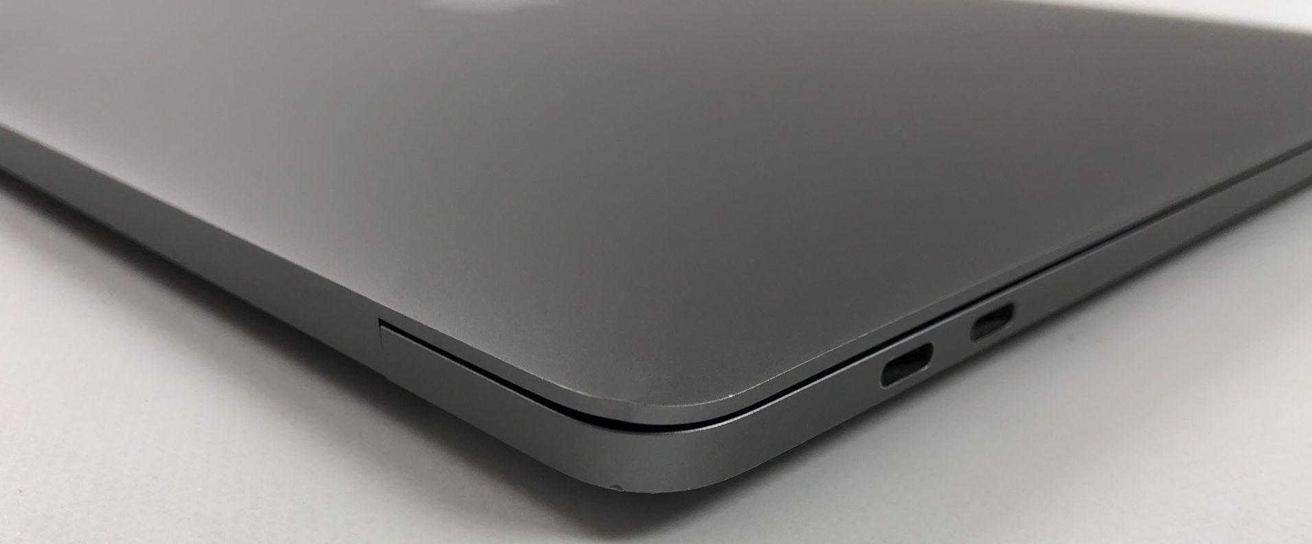 "MacBook Pro 15"" Touch Bar Late 2016 (Intel Quad-Core i7 2.9 GHz 16 GB RAM 512 GB SSD), Space Gray, Intel Quad-Core i7 2.9 GHz, 16 GB RAM, 512 GB SSD, Kuva 6"