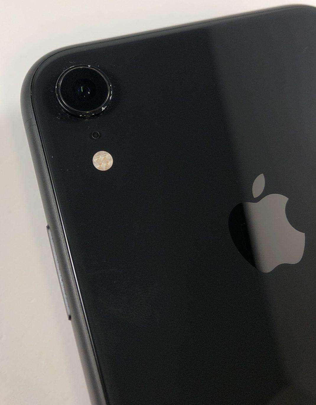 iPhone XR 64GB, 64GB, Black, Kuva 3