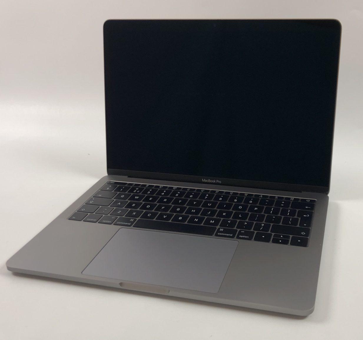 "MacBook Pro 13"" 2TBT Late 2016 (Intel Core i5 2.0 GHz 8 GB RAM 256 GB SSD), Space Gray, Intel Core i5 2.0 GHz, 8 GB RAM, 256 GB SSD, bild 1"