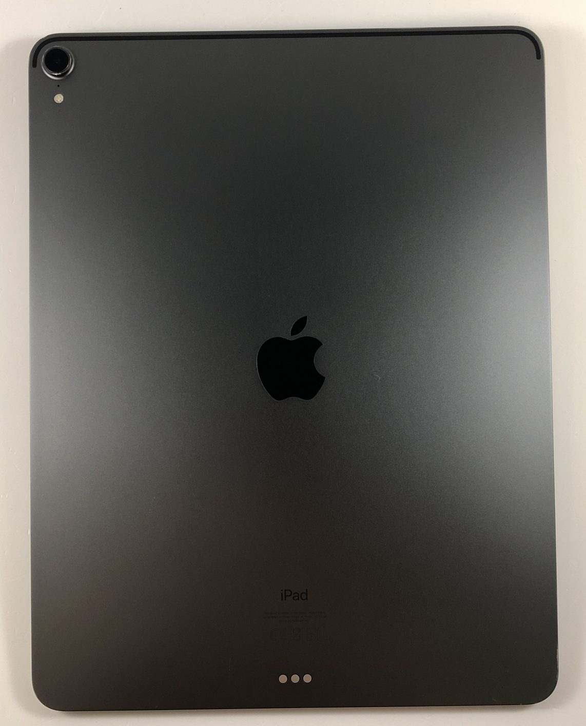"iPad Pro 12.9"" Wi-Fi (3rd Gen) 256GB, 256GB, Space Gray, Bild 2"