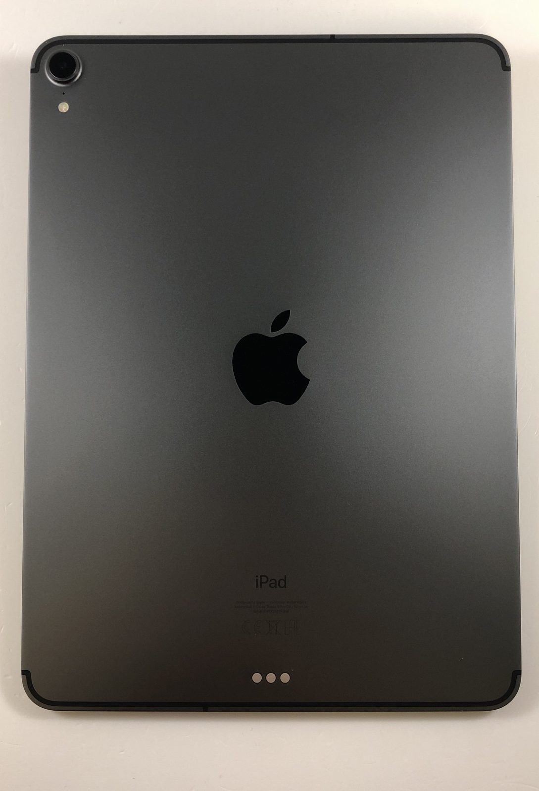 "iPad Pro 11"" Wi-Fi + Cellular 256GB, 256GB, Space Gray, imagen 2"