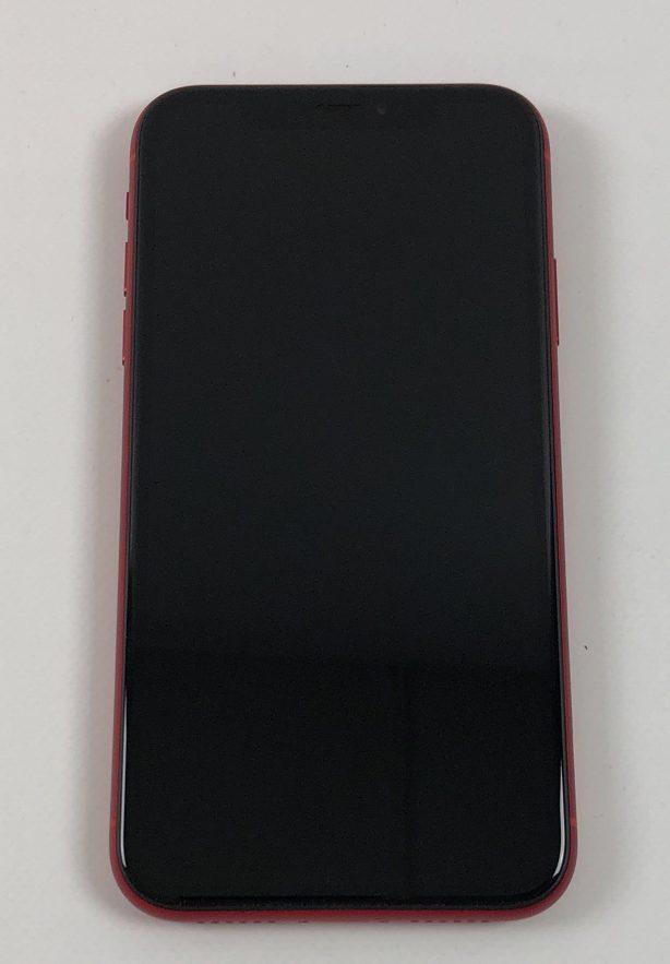 iPhone XR 128GB, 128GB, Red, Kuva 1
