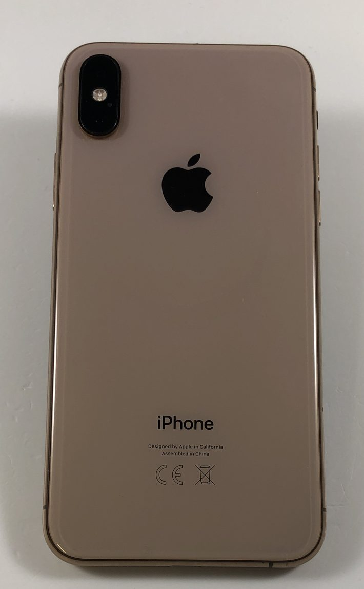 iPhone XS 64GB, 64GB, Gold, immagine 2