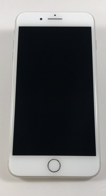 iPhone 8 Plus 64GB, 64GB, Silver, bild 1