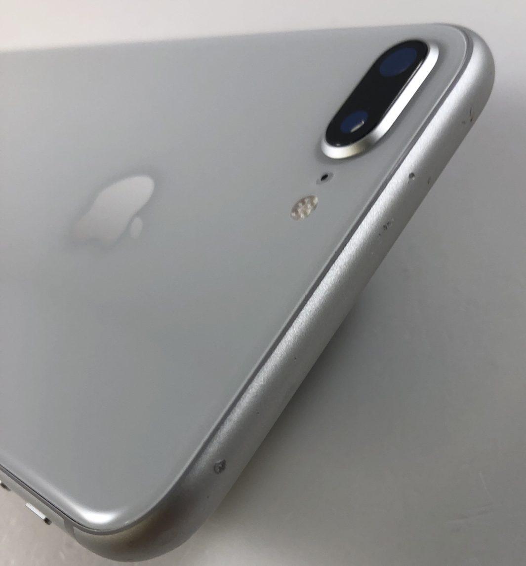 iPhone 8 Plus 64GB, 64GB, Silver, bild 3