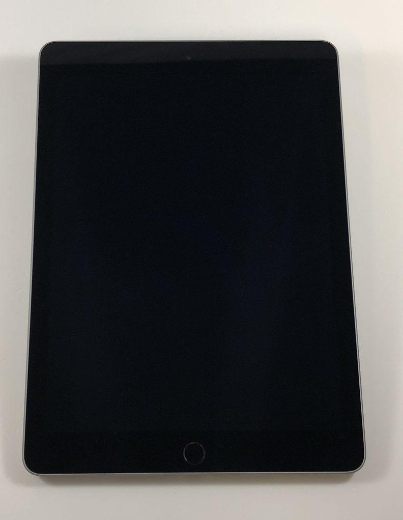 iPad 5 Wi-Fi 32GB, 32GB, Space Gray, bild 1