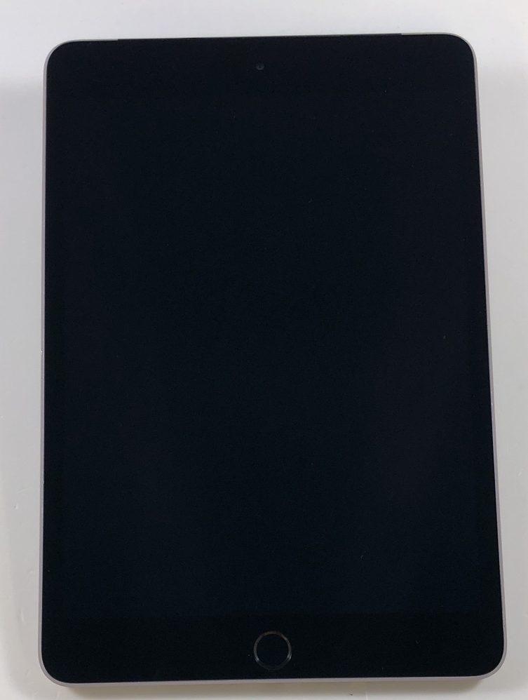 iPad mini 3 Wi-Fi + Cellular 64GB, 64GB, Space Gray, imagen 1