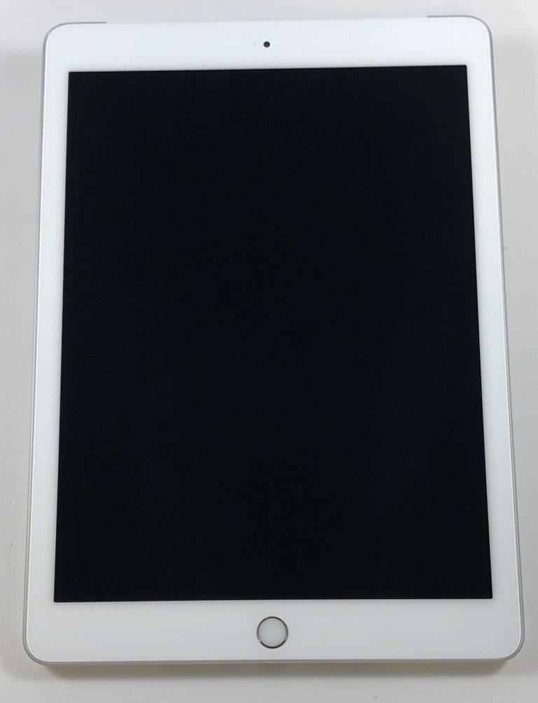 iPad 6 Wi-Fi + Cellular 128GB, 128GB, Silver, bild 1