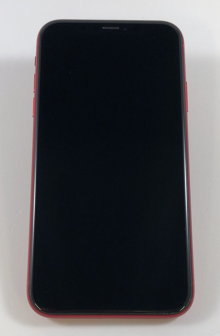 iPhone XR 256GB, 256GB, Red, bild 1