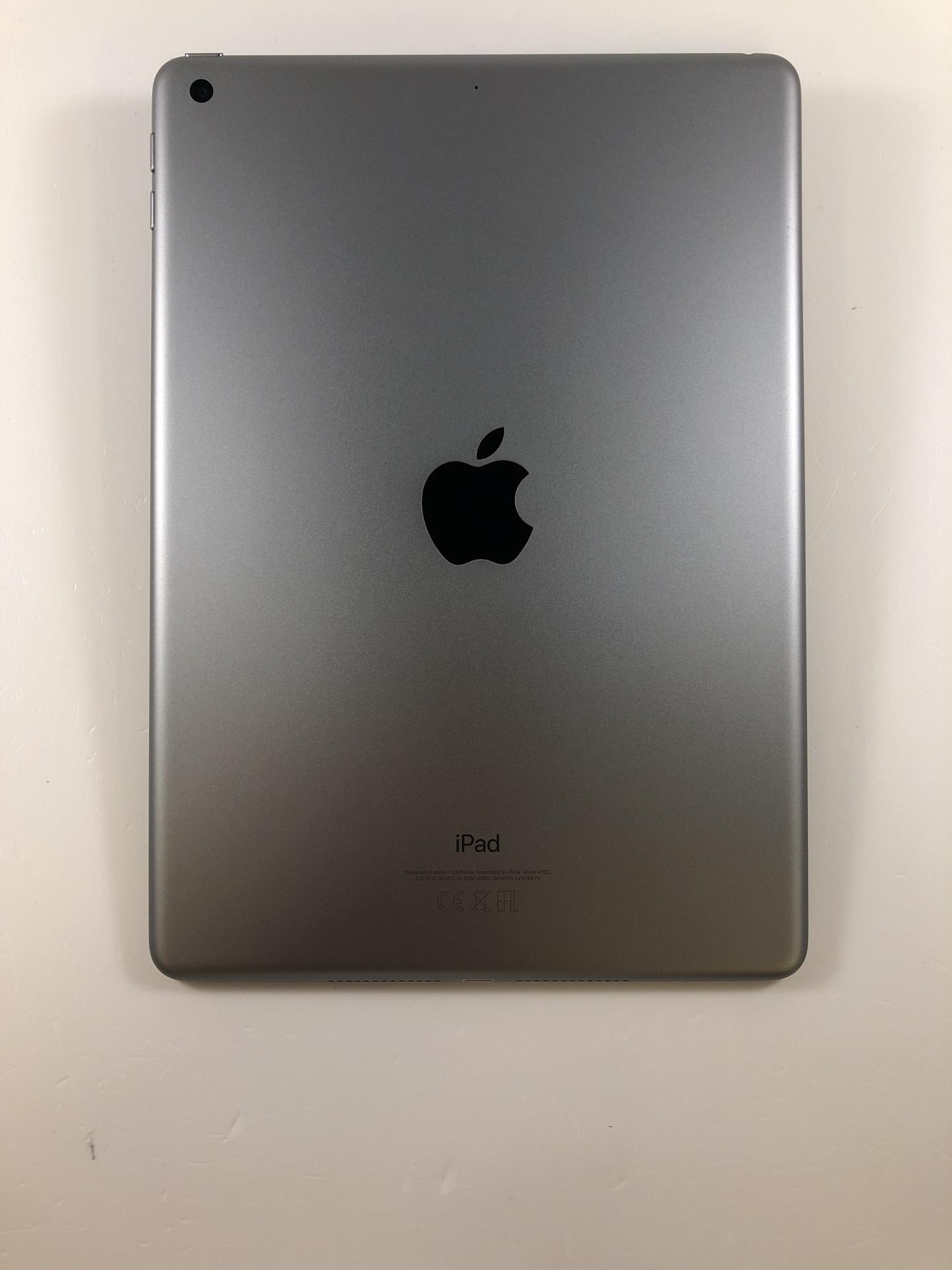 iPad 5 Wi-Fi 32GB, 32GB, Space Gray, bild 2