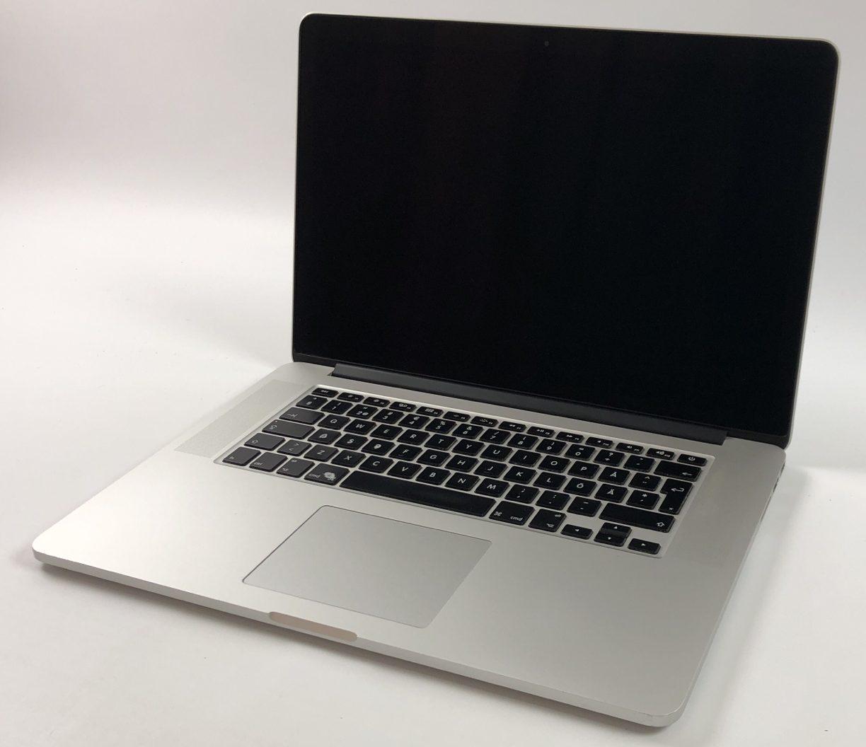 """MacBook Pro Retina 15"""" Mid 2014 (Intel Quad-Core i7 2.2 GHz 16 GB RAM 256 GB SSD), Intel Quad-Core i7 2.2 GHz, 16 GB RAM, 256 GB SSD, bild 1"""