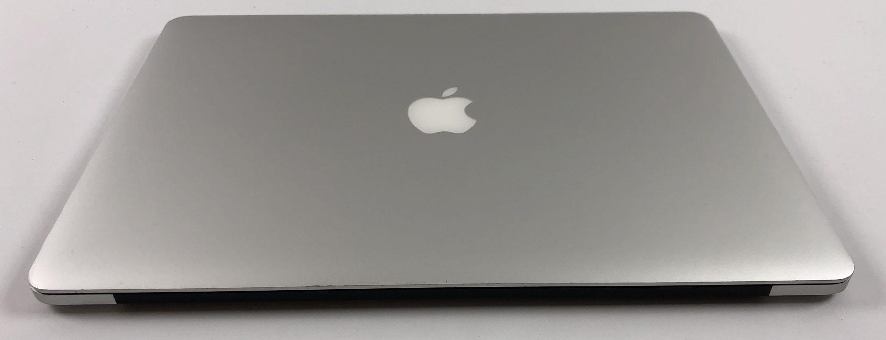 """MacBook Pro Retina 15"""" Mid 2014 (Intel Quad-Core i7 2.2 GHz 16 GB RAM 256 GB SSD), Intel Quad-Core i7 2.2 GHz, 16 GB RAM, 256 GB SSD, bild 2"""