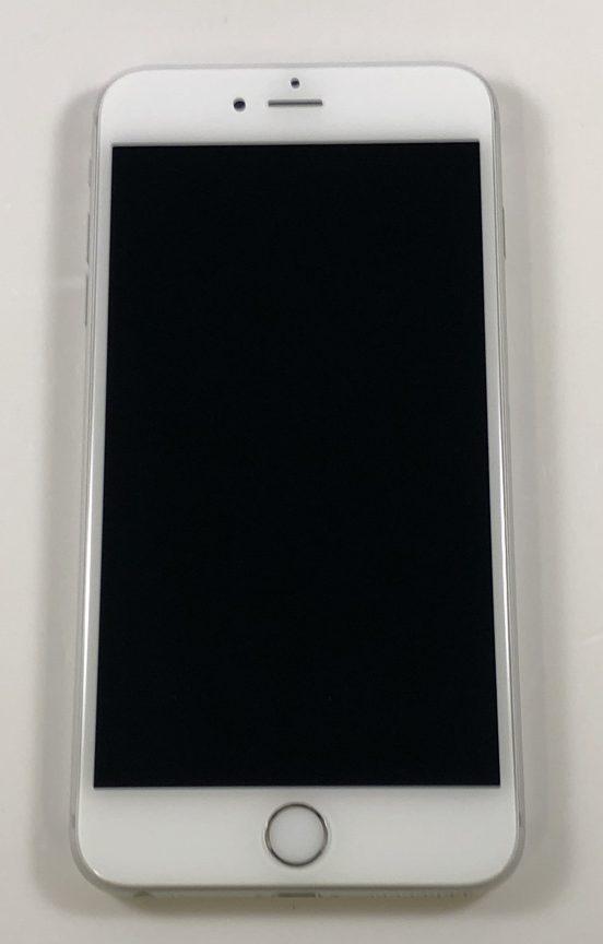 iPhone 6S Plus 64GB, 64GB, Silver, bild 1