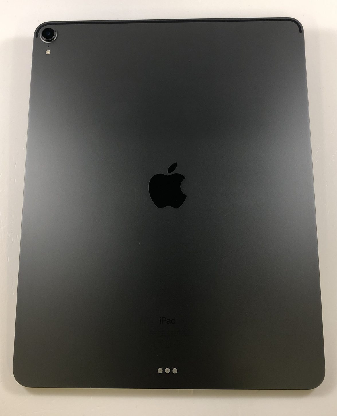 "iPad Pro 12.9"" Wi-Fi (3rd Gen) 64GB, 64GB, Space Gray, bild 2"