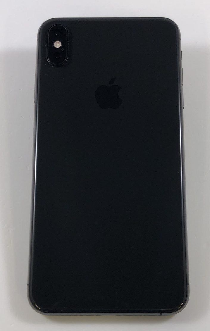 iPhone XS Max 256GB, 256GB, Space Gray, Kuva 3