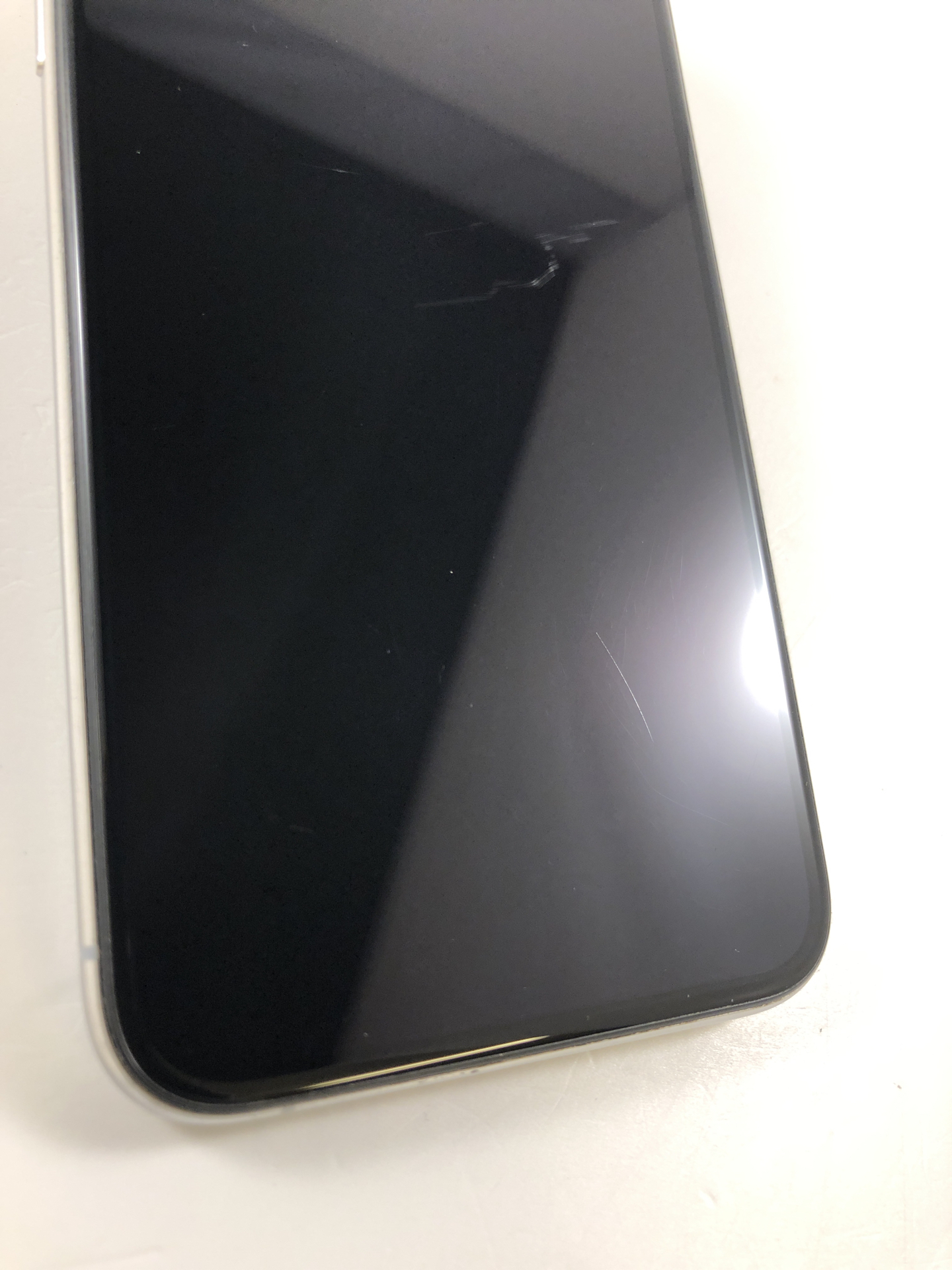 iPhone XS 64GB, 64GB, Silver, Afbeelding 4