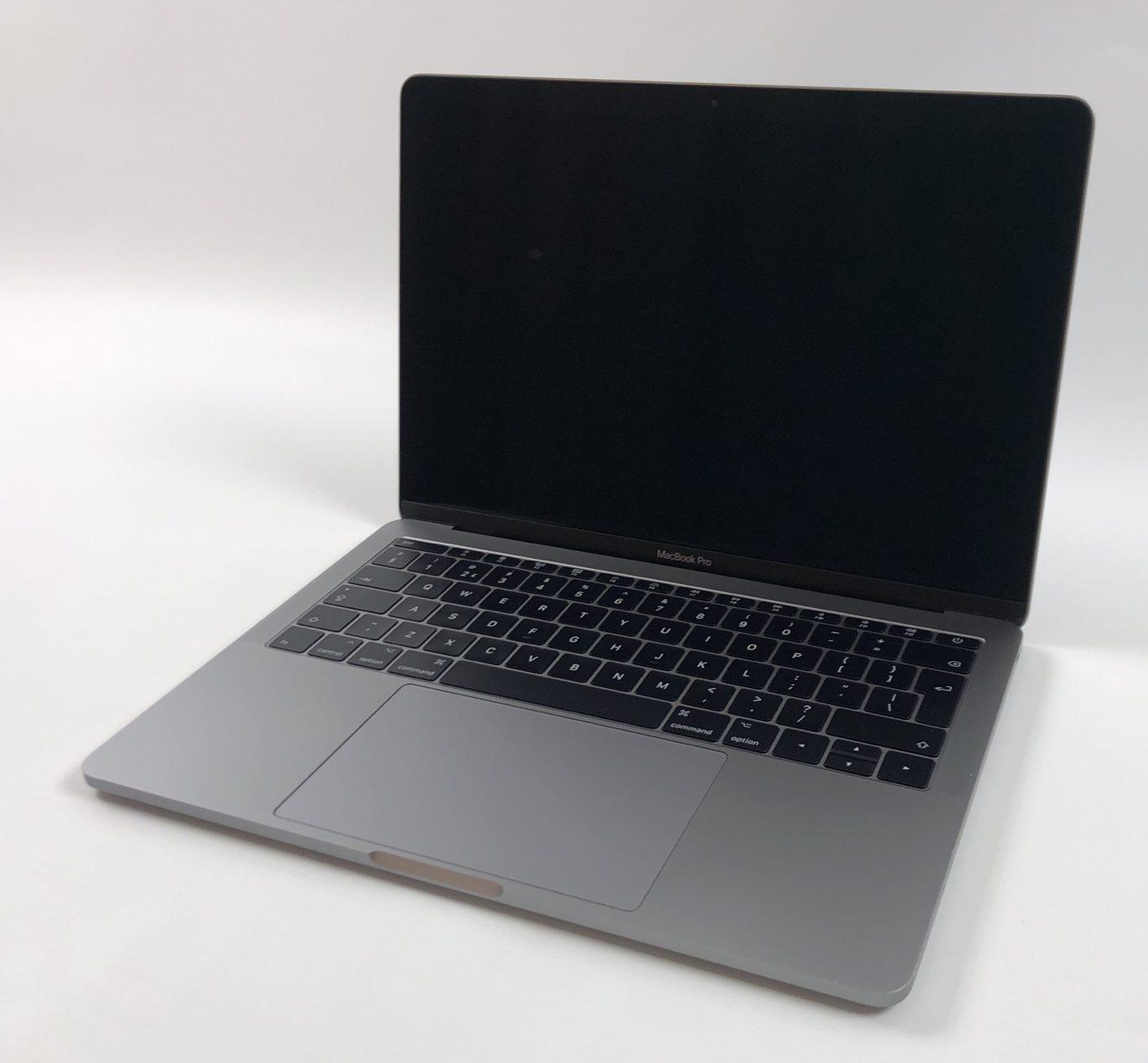 """MacBook Pro 13"""" 2TBT Mid 2017 (Intel Core i5 2.3 GHz 8 GB RAM 256 GB SSD), Space Gray, Intel Core i5 2.3 GHz, 8 GB RAM, 256 GB SSD, bild 1"""
