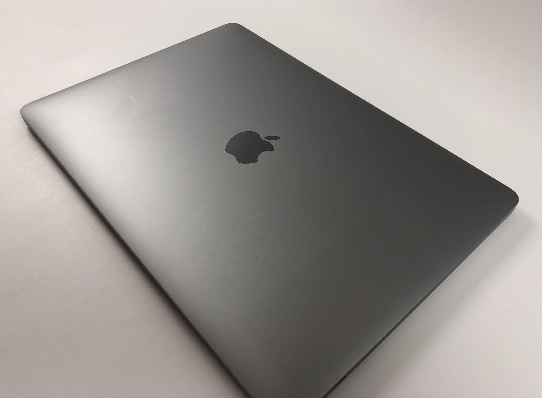 """MacBook Pro 13"""" 2TBT Mid 2017 (Intel Core i5 2.3 GHz 8 GB RAM 256 GB SSD), Space Gray, Intel Core i5 2.3 GHz, 8 GB RAM, 256 GB SSD, Kuva 3"""