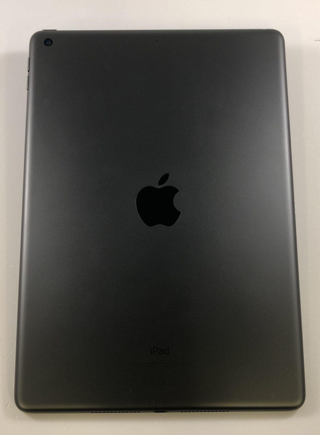 iPad 7 Wi-Fi 32GB, 32GB, Space Gray, image 2