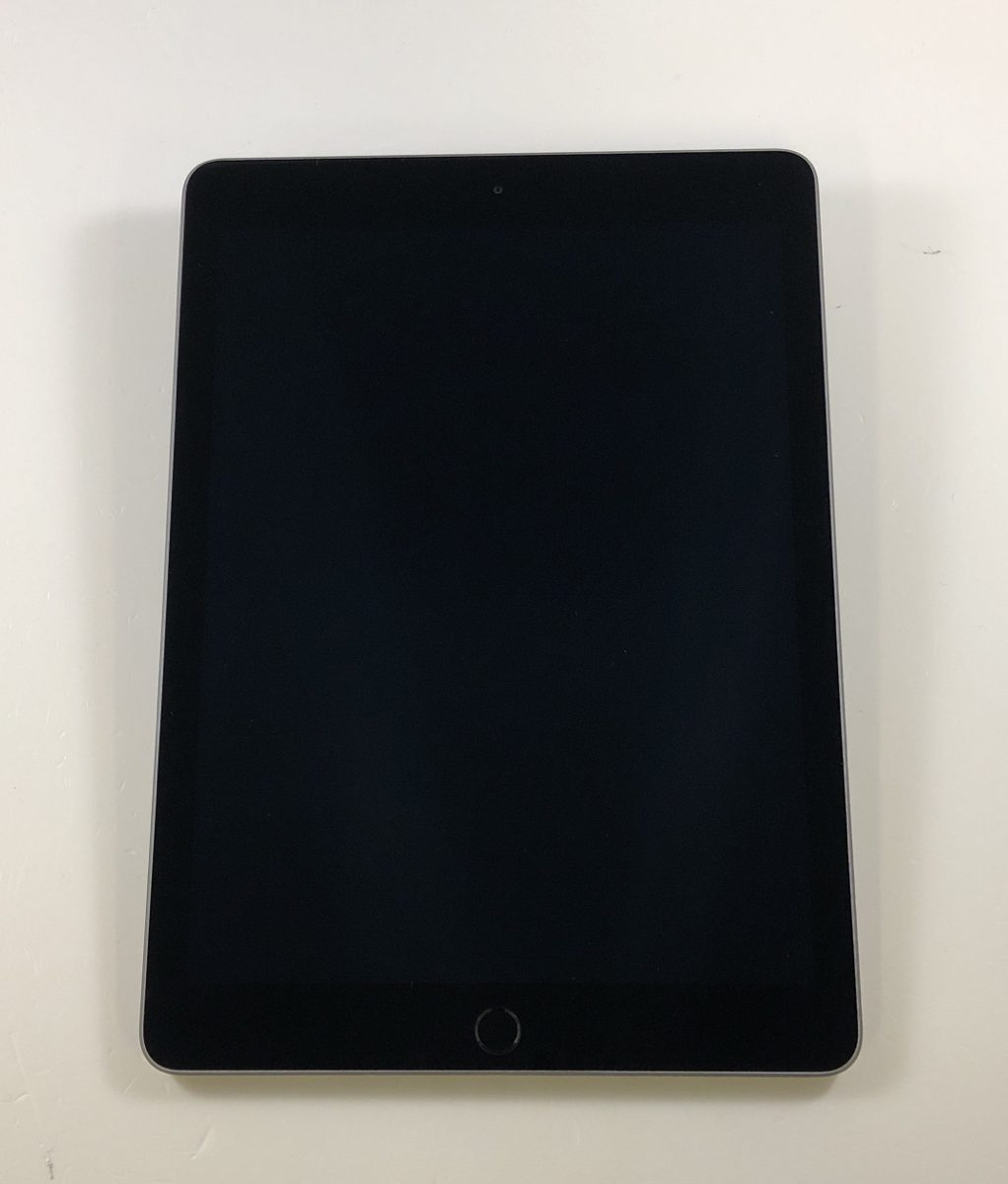 iPad 5 Wi-Fi 32GB, 32GB, Space Gray, Kuva 1