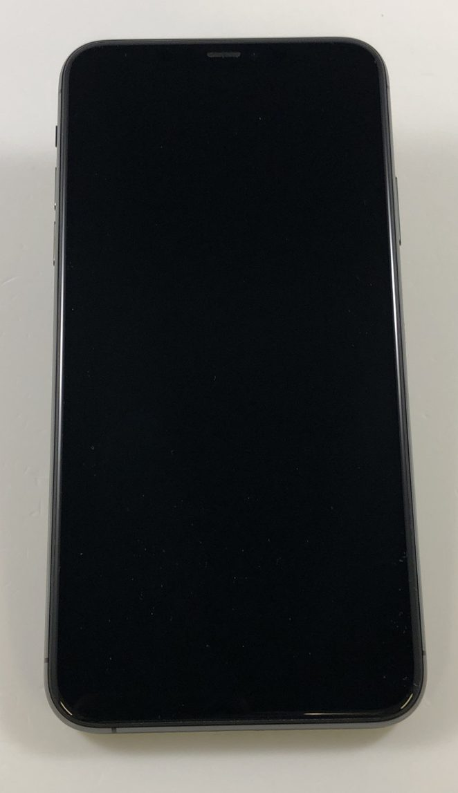 iPhone 11 Pro Max 512GB, 512GB, Space Gray, Kuva 1