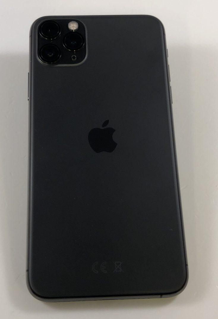 iPhone 11 Pro Max 512GB, 512GB, Space Gray, Kuva 2