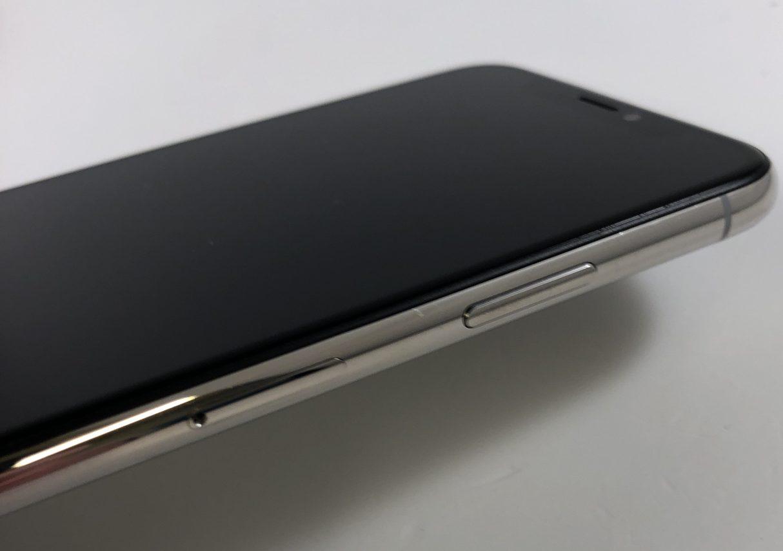 iPhone X 64GB, 64GB, Silver, image 4