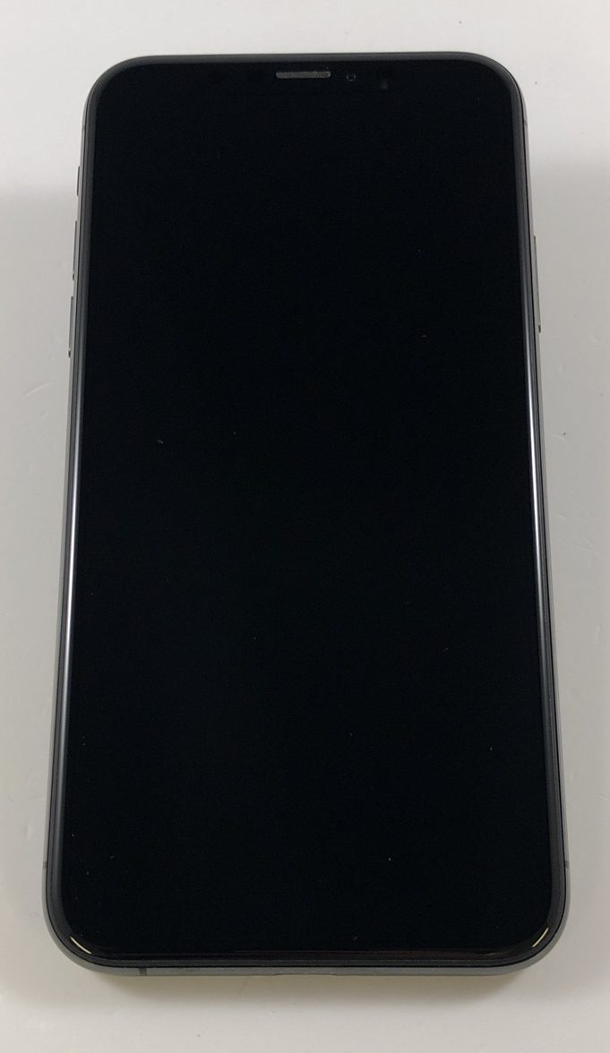 iPhone XS 64GB, 64GB, Space Gray, bild 1