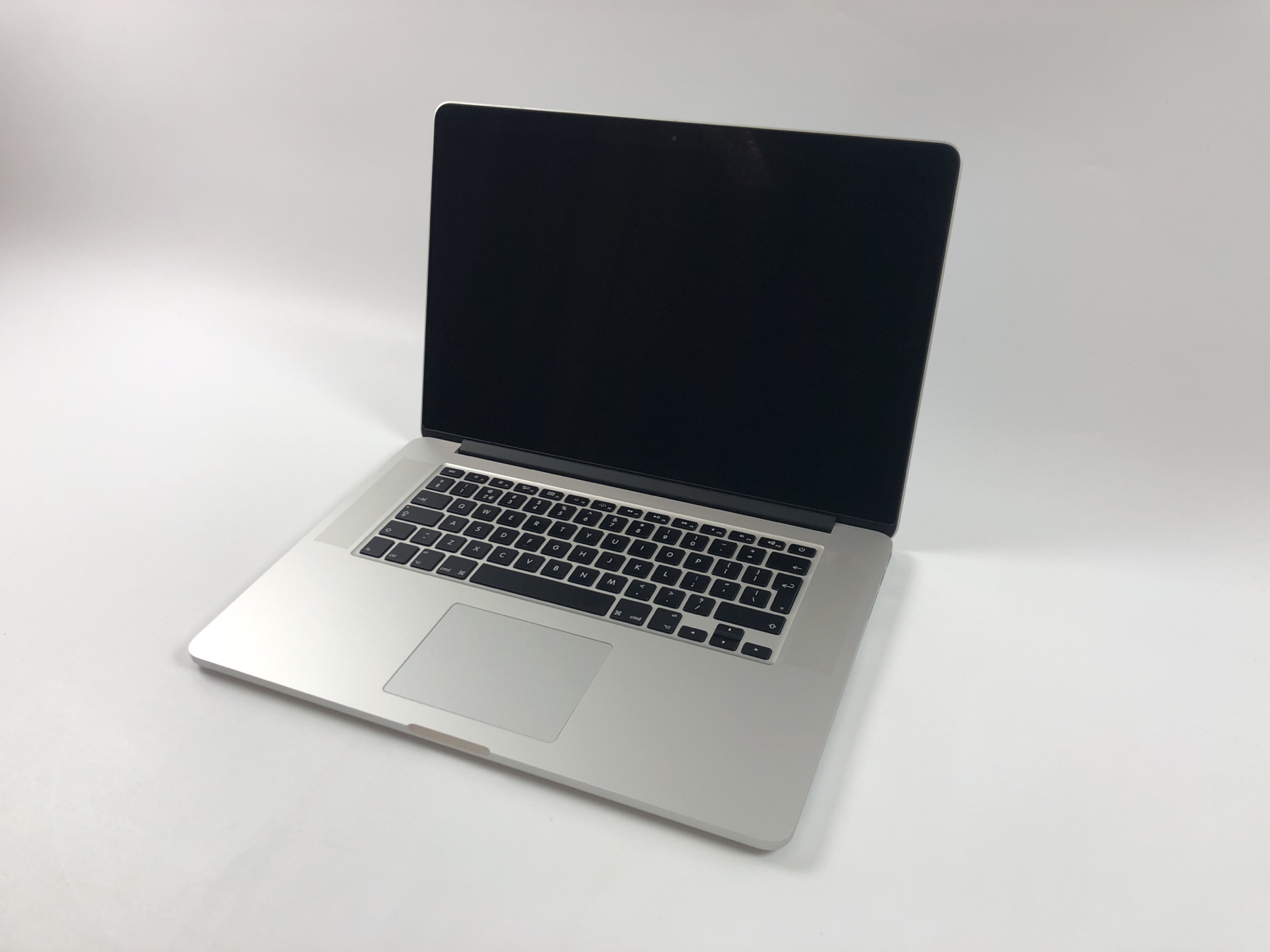 "MacBook Pro Retina 15"" Mid 2014 (Intel Quad-Core i7 2.2 GHz 16 GB RAM 256 GB SSD), Intel Quad-Core i7 2.2 GHz, 16 GB RAM, 256 GB SSD, bild 1"