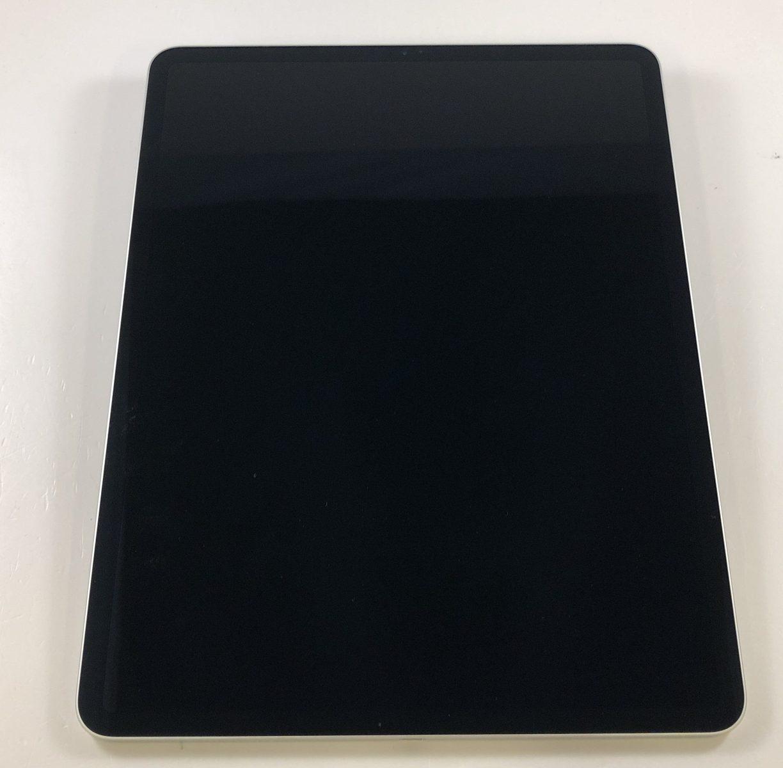 """iPad Pro 12.9"""" Wi-Fi (3rd Gen) 64GB, 64GB, Silver, bild 1"""