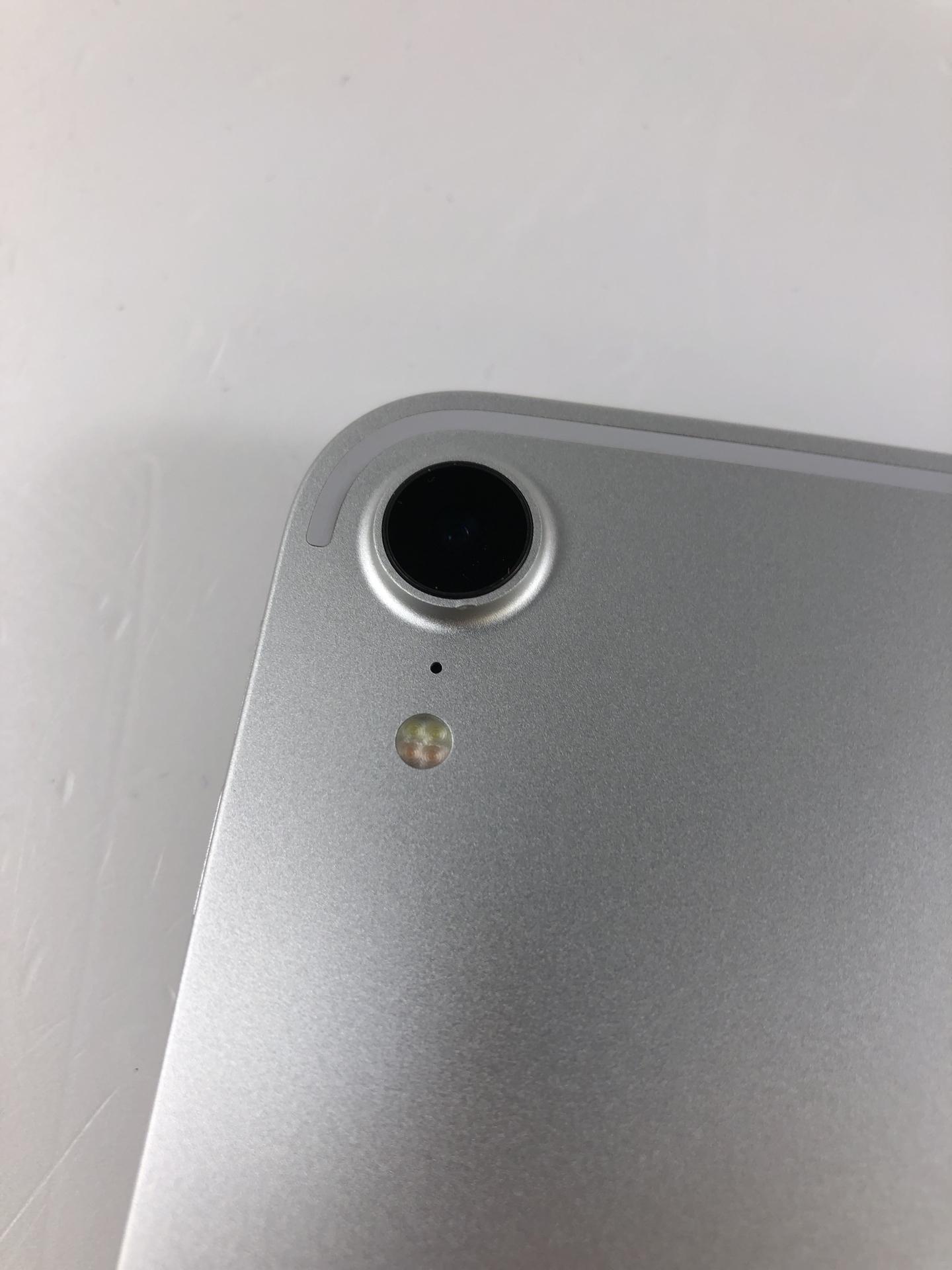 """iPad Pro 12.9"""" Wi-Fi (3rd Gen) 64GB, 64GB, Silver, bild 3"""
